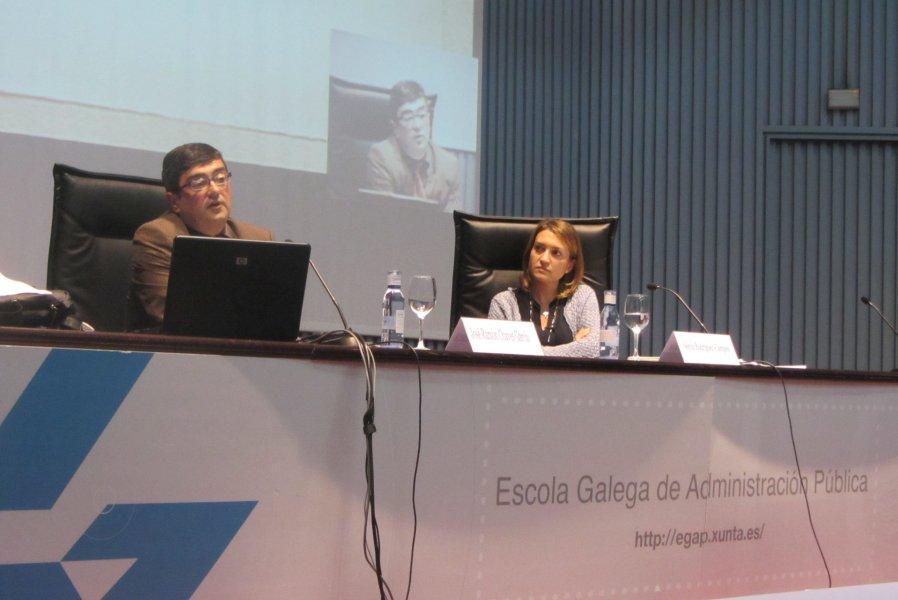 Perspectivas do emprego público autonómico nun contexto de reforma administrativa